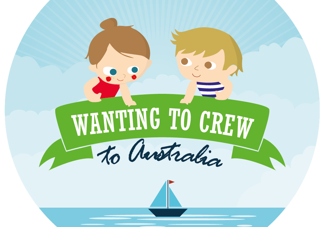 A la recherche d'un bateau pour l'Australie